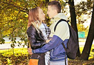 Karolina-Blog: Jesień