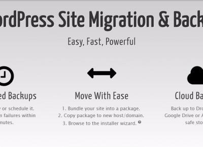 Jak przenieść stronę na inny serwer WordPress – Centrum Blogera