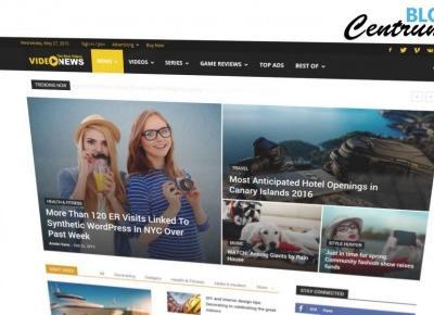 Jak dodaać szablon na Bloggerze? – Centrum Blogera