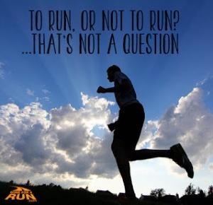 Bieganie jest spoko: Nie biegałeś całą zimę i nie wiesz jak zacząć? Zapraszam!
