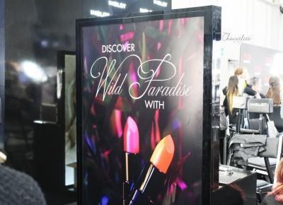 The Makeup Day i targi Beauty Forum 2018 edycja wiosenna - fotorelacja   Chanceleee