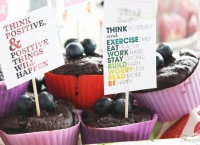 Beauty healthy lifestyle czyli pierwsze spotkanie warszawskich blogerek  | Chanceleee