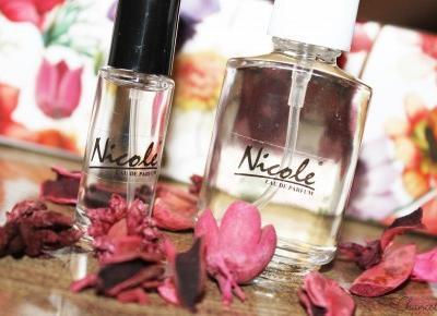 Smart Filler Nicole - pomysł na ograniczone miejsce w kosmetyczce  | Chanceleee