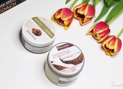 Dlaczego używanie peelingu jest ważne? + propozycje naturalnych produktów   Chanceleee