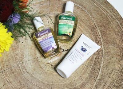 Nacomi, Organic Life, Soap Szop | Nowości czerwca - kosmetyki i urządzenia  | Chanceleee