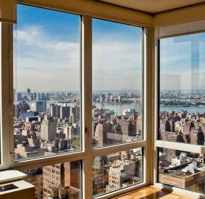 ChanelBabeBlog: Inspiration Board - New York City Apartaments