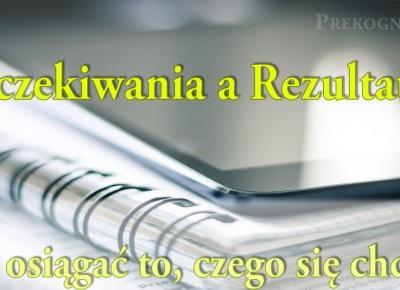 Trening mentalny: oczekiwania a rezultaty - Prekognicja.pl