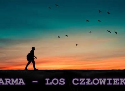Karma - Los Człowieka: dlaczego jednym powodzi się lepiej, a innym gorzej?