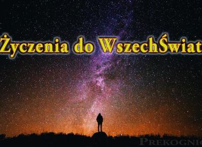 Świadomość swoich myśli – jak szybko spełniać życzenia nie tylko Noworoczne - Prekognicja.pl