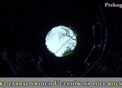 o Pracy i dążeniu do Celu | przypowieści na Prekognicja.pl