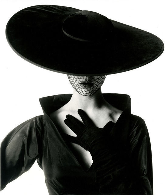 PHOTOGRAPHY INSPIRATIONS: IRVING PENN.