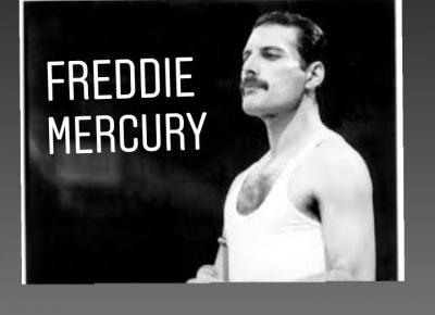 Ciekawostki o Freddie Mercury