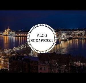 VLOG: BUDAPESZT | 2016
