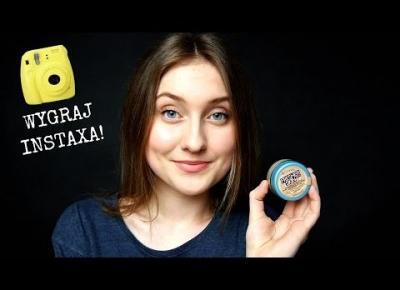 MISJA III: W TAJNEJ SŁUŻBIE FRESHER SKIN + WYGRAJ INSTAXA!!