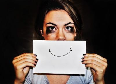 Jak wyjść z dołka emocjonalnego? Depresja i kryzys | Choleryczka.pl – blog lifestyle i książkowy