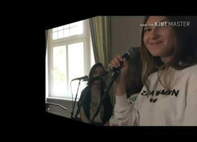 Ewa Chromik - Alison (performing version)
