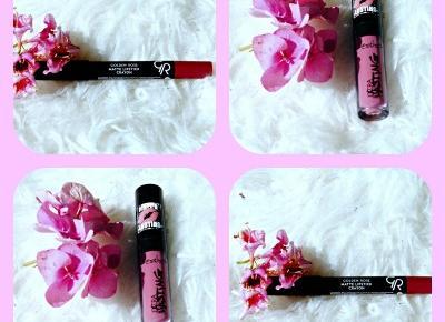 uroda cieszy tylko oczy dobroć jest wartością trwałą: Cosmetics Favourites- Lipsticks