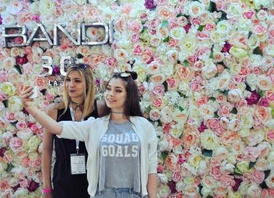 uroda cieszy tylko oczy dobroć jest wartością trwałą: Meet Beauty Konferencja 2017