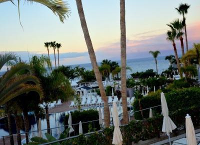 uroda cieszy tylko oczy dobroć jest wartością trwałą: Kanaryjski Raj- Hotel Be Live Experience Playa La Arena