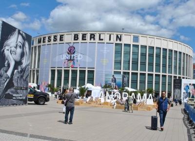 uroda cieszy tylko oczy dobroć jest wartością trwałą: Berlin Fashion Week Szkolenie- Relacja