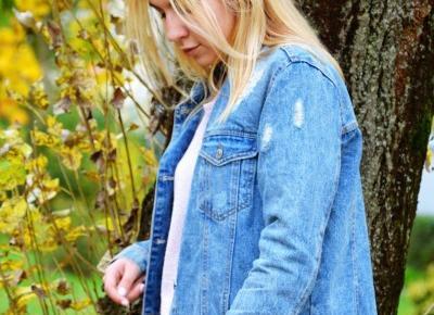 uroda cieszy tylko oczy dobroć jest wartością trwałą: Autumn Outfit
