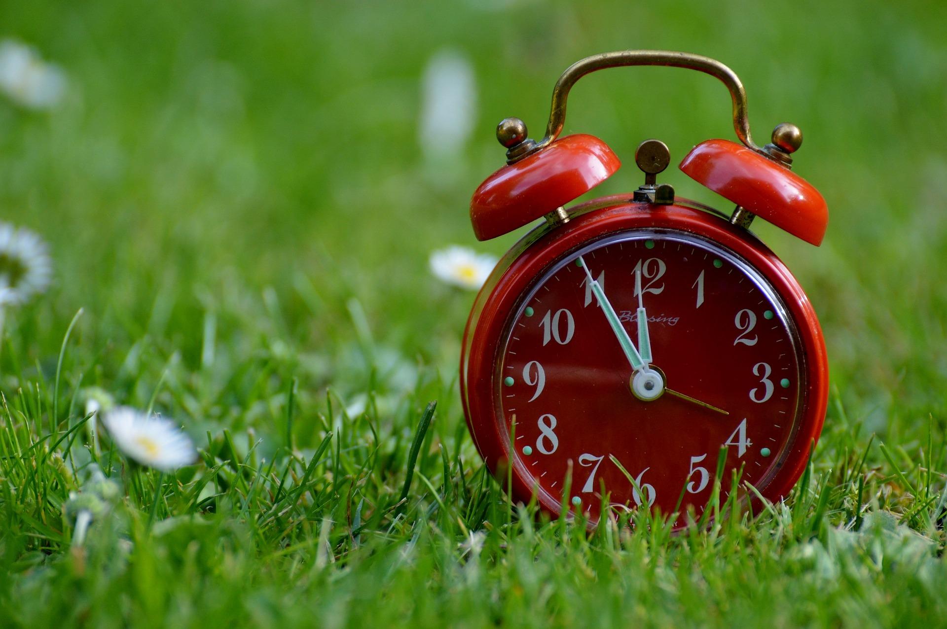 10 kroków do tego, jak obudzić się... po urlopie! - Ciekawy Świata