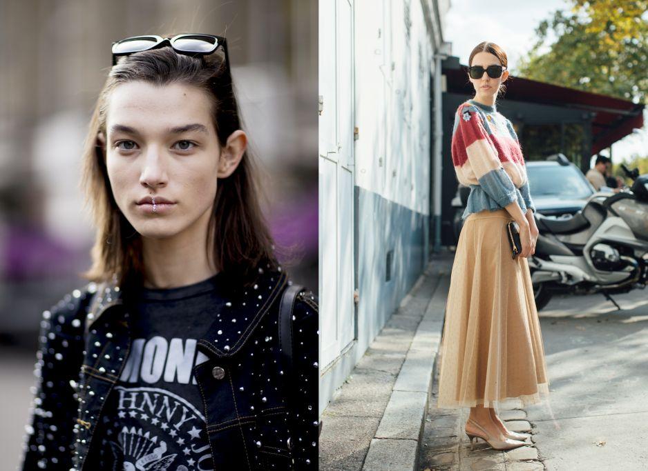 10 trendów w modzie na 2018 - Kobieta.pl