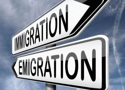Wyzwanie Claudette: Emigracja z wyboru - Belgia