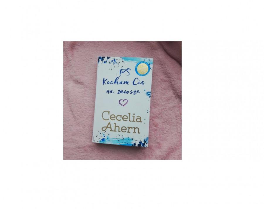 Recenzja książki od DDOB: P.S. Kocham Cię na zawsze