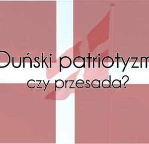 Clauditta: Duński patriotyzm czy przesada?