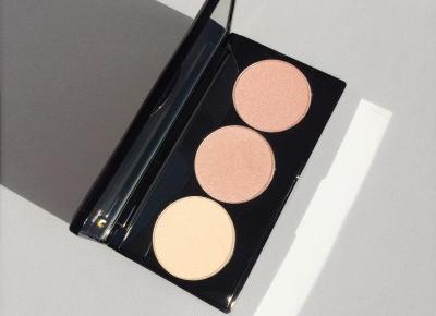 Smashbox Spotlight Palette Pearl- recenzja