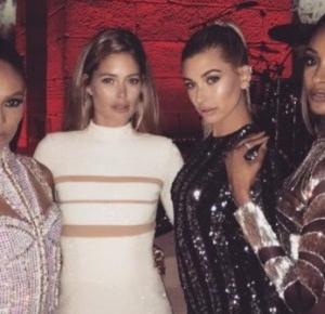 Cocktail Dress: Najlepiej ubrane gwiazdy na gali Met 2016