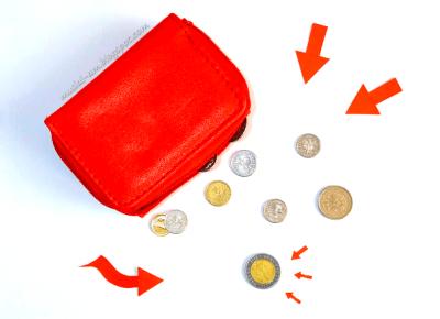 Mój sposób oszczędzania, który działa! | Concordiaa