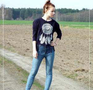 Kinga Dobrowolska - blog:  Nie traktuj siebie tak poważnie. Nikt poza tobą tego nie robi