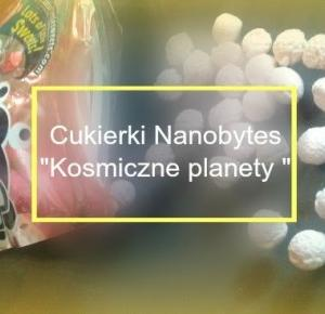 In my little world : Cukierki Nanobytes -