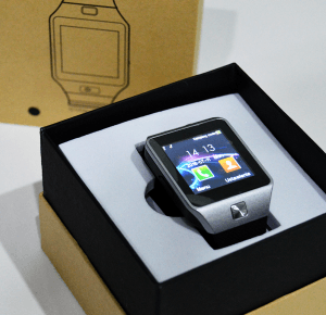 SMART WATCH OD BANGGOOD - RECENZJA - Creamshine