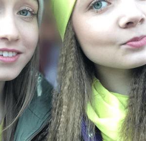I ♥ Goshka | Sally Crolicovsca
