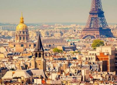 10 głównych atrakcji Paryża | Paris10.pl : wszystko o Paryżu