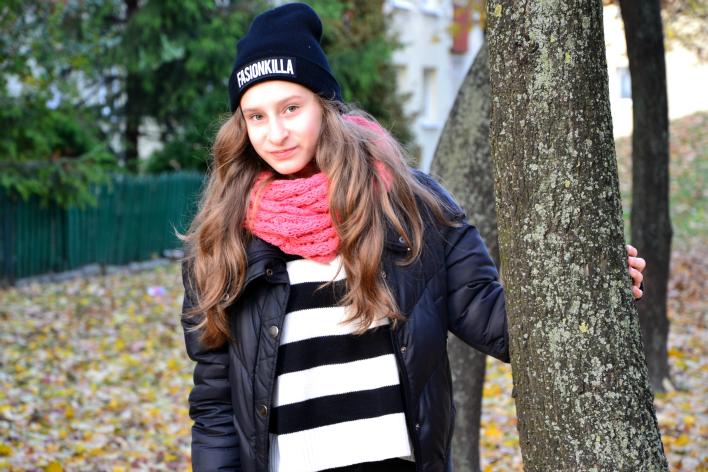 All Pastel World: ♤ Jesienna sesja zdjęciowa. Czy doba jest za krótka? ♤