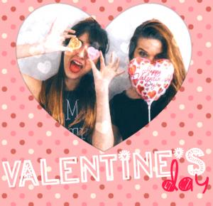 All Pastel World: Valentine's Day
