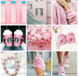 All Pastel World: Pastel Inspirations