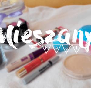 All Pastel World: Mieszany Haul
