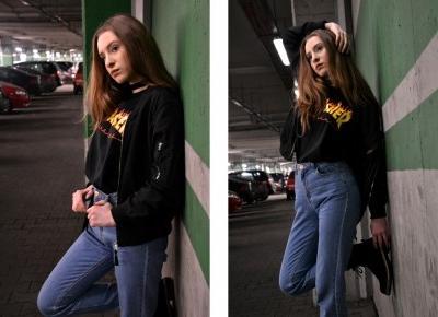 NATLEMLY: Street Style
