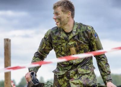 Obrona terytorialna w Europie – Witryna o europejskich jednostkach obrony terytorialnej