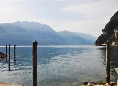 Czarna wisienka: Czarujące jezioro Garda - 3 miejscowości, które MUSISZ odwiedzić