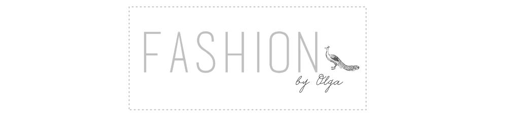 fashion by Olga