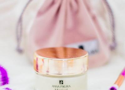 Magical – luksusowy krem błyskawicznie upiększający od Anna Pikura - Czary-Marty