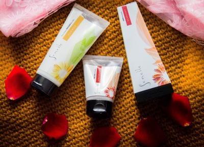 Senelle Cosmetics - polskie kosmetyki naturalne - Czary-Marty