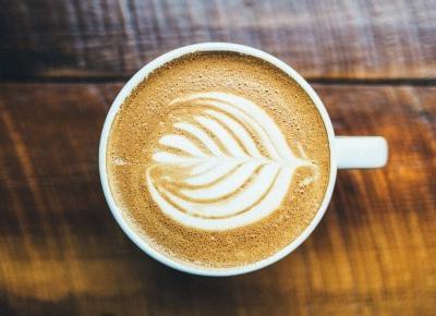 Sposoby na drobrą kawę  - Czary-Marty