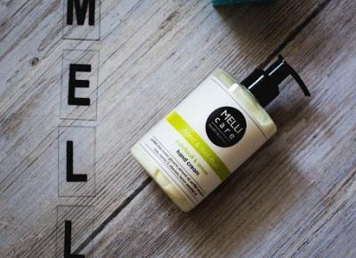 Melli Care - Hand & foot ritual - Krem do rąk Patchouli & Lemon - Czary-Marty